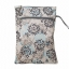 Ecosusi กระเป๋าสัมภาระสำหรับคุณแม่ กระเป๋าใส่ผ้าอ้อม แขวนรถเข็นเด็กได้ หิ้ว หรือสะพายไหล่ได้ (Grey) thumbnail 23