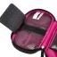 กระเป๋าใส่เครื่องประดับ จัดเก็บสร้อยข้อมือ ต่างหู แหวน สร้อยคอ กำไล นาฬิกา คุณภาพสูง (Rose Pink) thumbnail 18