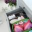 กระเป๋าใส่รองเท้ากันน้ำ อุปกรณ์ห้องน้ำ ผ้าขนหนู หรืออื่น ๆ ได้ตามต้องการ มี 4 สี 4 ลาย ให้เลือก thumbnail 19