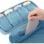 กระเป๋าใส่ชุดชั้นใน และกางเกงชั้นในพกพาสะดวก (รุ่นใหม่) - มี 7 สีให้เลือก thumbnail 10