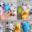 ตุ๊กตานิ้วมือ หุ่นตุ๊กตาสัตว์ สวมนิ้วมือ Set 10 ตัว แบรนด์ NanaBaby thumbnail 2
