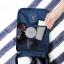 กระเป๋าใส่รองเท้าสำหรับเดินทาง กันน้ำได้ ถือพกพาสะดวก มี 6 สีให้เลือก thumbnail 17