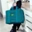 กระเป๋าเดินทางพับเก็บได้ อเนกประสงค์ เพื่อการเดินทาง ท่องเที่ยว เสียบที่จับของกระเป๋าเดินทางได้ thumbnail 11