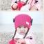 หมวกเด็กอ่อนไหมพรม Tianyi Bear ดีไซน์เปียทวิตไหมสองข้างน่ารักโดดเด่น thumbnail 16