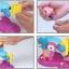 ชุดเล่นแป้งโดว์ Lovely Pop Maker (ทำไอติม+อมยิ้ม แป้งโดว์) thumbnail 4