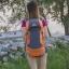กระเป๋าเป้พับเก็บได้ ขนาด 35 ลิตร น้ำหนักเบา ผลิตจากโพลีเอสเตอร์ กันน้ำ ทนทาน เหมาะสำหรับเดินทาง ท่องเที่ยว thumbnail 24