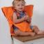เก้าอี้ทานข้าวพกพาสำหรับเด็ก Sack'n Seat / MOTHERHUG thumbnail 5