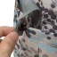 Ecosusi กระเป๋าสัมภาระสำหรับคุณแม่ กระเป๋าใส่ผ้าอ้อม แขวนรถเข็นเด็กได้ หิ้ว หรือสะพายไหล่ได้ (Grey) thumbnail 12