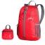 กระเป๋าเป้พับเก็บได้ รุ่นใหม่ สะพายหลังได้ น้ำหนักเบา พกพาสะดวก ทำจากไนล่อนคุณภาพสูง กันน้ำ ทนทาน เหมาะสำหรับเดินทาง และทำกิจกรรมโปรด (Lightweight Foldable Waterproof Backpack) thumbnail 2