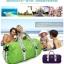 Foldable Duffle Travel Bag กระเป๋าเดินทางพับเก็บได้ขนาดใหญ่ 30 ลิตร สะพายได้ ใส่เพื่อเดินทางหรือเล่นกีฬา มี 6 สีให้เลือก รับประกัน 30 วัน thumbnail 16