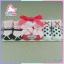 Set ถุงเท้าเด็กแรกเกิด แพ็คกล่อง 3 คู่ ส่งฟรี ลทบ. thumbnail 1