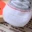 ถุงเท้าเด็กอ่อน 0-12 เดือน พิมพ์ลายรองเท้าผ้าใบ พื้นมีกันลื่น thumbnail 12