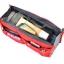 กระเป๋าจัดระเบียบ จัดระเบียบกระเป๋าถือ หิ้วพกพาได้ Bag in Bag -Organizer Bag thumbnail 4