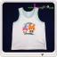 เสื้อกล้ามเด็ก size 3-6 m (แพ็ค 6 ตัว) thumbnail 2
