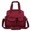 Ecosusi กระเป๋าเป้คุณแม่ กระเป๋าสัมภาระคุณแม่ ใช้ได้ 3 แบบ หิ้ว-พาดลำตัว-สะพายหลัง ใบใหญ่ ทนทาน ช่องใส่ของเยอะ thumbnail 2