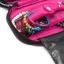 กระเป๋าใส่เครื่องประดับ จัดเก็บสร้อยข้อมือ ต่างหู แหวน สร้อยคอ กำไล นาฬิกา คุณภาพสูง (Rose Pink) thumbnail 2