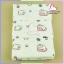 ผ้าอ้อมสาลูญี่ปุ่น กาเสะ cotton 100% 27x27 นิ้ว แพ็ค 6 ผืน thumbnail 3