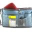 กระเป๋าจัดระเบียบ จัดระเบียบกระเป๋าถือ หิ้วพกพาได้ Bag in Bag -Organizer Bag thumbnail 44