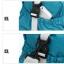 Foldable Duffle Travel Bag กระเป๋าเดินทางพับเก็บได้ขนาดใหญ่ 30 ลิตร สะพายได้ ใส่เพื่อเดินทางหรือเล่นกีฬา มี 6 สีให้เลือก รับประกัน 30 วัน thumbnail 30