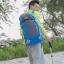 กระเป๋าเป้พับเก็บได้ ขนาด 35 ลิตร น้ำหนักเบา ผลิตจากโพลีเอสเตอร์ กันน้ำ ทนทาน เหมาะสำหรับเดินทาง ท่องเที่ยว thumbnail 27
