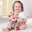 ตุ๊กตาโมบายผ้าเสริมพัฒนาการ รูปแมว SKK Baby รุ่น BANDANA BUDDIES activity toy - Kitten thumbnail 2