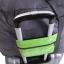 กระเป๋าเดินทางพับเก็บได้ เพื่อการเดินทาง ท่องเที่ยว ปรับสายสะพายได้ เสียบที่จับของกระเป๋าเดินทางได้ มีซิปรูดตอนพับเก็บ thumbnail 9