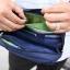 DINIWELL กระเป๋าสะพายข้าง ขนาดกลาง พาดลำตัว กันน้ำ ช่องเยอะ คุณภาพดี สายสะพายเงาสวย มี 5 สีให้เลือก thumbnail 8
