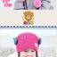 หมวกเด็กอ่อนไหมพรม Tianyi Bear ดีไซน์เปียทวิตไหมสองข้างน่ารักโดดเด่น thumbnail 14