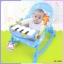 เปลโยก สิงโต พร้อมเปียโนดนตรีเสริมพัฒนาการ thumbnail 1