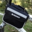 กระเป๋ากันน้ำแขวนเฟรมจักรยาน มีแถบสะท้อนแสง มี 3 สี ดำ, แดง, น้ำเงิน จำนวนจำกัด thumbnail 1