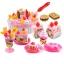 ชุดของเล่นตกแต่งเค้กผลไม้ พร้อมอุปกรณ์ 73 ชิ้น - Luxury Fruit Cake thumbnail 1