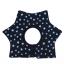 ผ้ากันเปื้อนเด็กซับน้ำลาย หมุนได้รอบคอ 360 องศา มีกระดุมถอดง่าย thumbnail 8