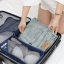 """(ขนาด L) ที่จัดกระเป๋าเดินทาง 3 in 1 ใช้แบบแยก หรือรวมกันได้ สำหรับกระเป๋าเดินทางขนาด 20"""" - 23"""" และ 29"""" - 32"""" thumbnail 13"""