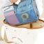 กระเป๋าจัดระเบียบ จัดระเบียบกระเป๋าถือ หิ้วพกพาได้ Bag in Bag -Organizer Bag thumbnail 1
