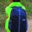 กระเป๋าเป้พับเก็บได้ รุ่นใหม่ สะพายหลังได้ น้ำหนักเบา พกพาสะดวก ทำจากไนล่อนคุณภาพสูง กันน้ำ ทนทาน เหมาะสำหรับเดินทาง และทำกิจกรรมโปรด (Lightweight Foldable Waterproof Backpack) thumbnail 6