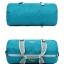 Foldable Duffle Travel Bag กระเป๋าเดินทางพับเก็บได้ขนาดใหญ่ 30 ลิตร สะพายได้ ใส่เพื่อเดินทางหรือเล่นกีฬา มี 6 สีให้เลือก รับประกัน 30 วัน thumbnail 27