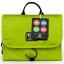 กระเป๋าใส่อุปกรณ์อาบน้ำ คุณภาพสูง ใส่อุปกรณ์อาบน้ำ แขวนได้ สำหรับเดินทาง ท่องเที่ยว (สีเขียว) thumbnail 19