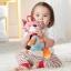 ตุ๊กตาโมบายผ้าเสริมพัฒนาการ รูปแมว SKK Baby รุ่น BANDANA BUDDIES activity toy - Kitten thumbnail 3