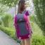 กระเป๋าเป้พับเก็บได้ ขนาด 35 ลิตร น้ำหนักเบา ผลิตจากโพลีเอสเตอร์ กันน้ำ ทนทาน เหมาะสำหรับเดินทาง ท่องเที่ยว thumbnail 22