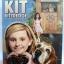 (DVD) Kit Kittredge: An American Girl (2008) เหยี่ยวข่าวกระเตาะ สาวน้อยยอดนักสืบ (มีพากย์ไทย) thumbnail 1
