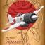 กามิกาเซหญิง (Japanese Rose) ของ เร คิมูระ (Rei Kimura) [mr01] thumbnail 1