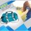 Foldable Duffle Travel Bag กระเป๋าเดินทางพับเก็บได้ขนาดใหญ่ 30 ลิตร สะพายได้ ใส่เพื่อเดินทางหรือเล่นกีฬา มี 6 สีให้เลือก รับประกัน 30 วัน thumbnail 15