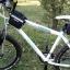 กระเป๋ากันน้ำแขวนเฟรมจักรยาน มีแถบสะท้อนแสง มี 3 สี ดำ, แดง, น้ำเงิน จำนวนจำกัด thumbnail 3