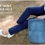 กระเป๋าใส่รองเท้าสำหรับเดินทาง กันน้ำได้ ถือพกพาสะดวก มี 6 สีให้เลือก thumbnail 9