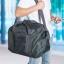 กระเป๋าเดินทางพับเก็บได้ ใบใหญ่ จุของได้เยอะ น้ำหนักเบา พกพาสะดวก ผลิตจากไนล่อนกันน้ำ เหมาะสำหรับเดินทาง ท่องเที่ยว thumbnail 1