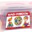 ชุดตัวต่อแม่เหล็ก MAG-WISDOM แบบถัง 108 ชิ้น พร้อมคู่มือการเล่น thumbnail 2