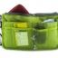 กระเป๋าจัดระเบียบ จัดระเบียบกระเป๋าถือ หิ้วพกพาได้ Bag in Bag -Organizer Bag thumbnail 46