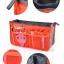 กระเป๋าจัดระเบียบ จัดระเบียบกระเป๋าถือ หิ้วพกพาได้ Bag in Bag -Organizer Bag thumbnail 41