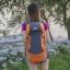 กระเป๋าเป้พับเก็บได้ ขนาด 35 ลิตร น้ำหนักเบา ผลิตจากโพลีเอสเตอร์ กันน้ำ ทนทาน เหมาะสำหรับเดินทาง ท่องเที่ยว thumbnail 26