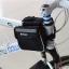 กระเป๋ากันน้ำแขวนเฟรมจักรยาน มีแถบสะท้อนแสง มี 3 สี ดำ, แดง, น้ำเงิน จำนวนจำกัด thumbnail 11